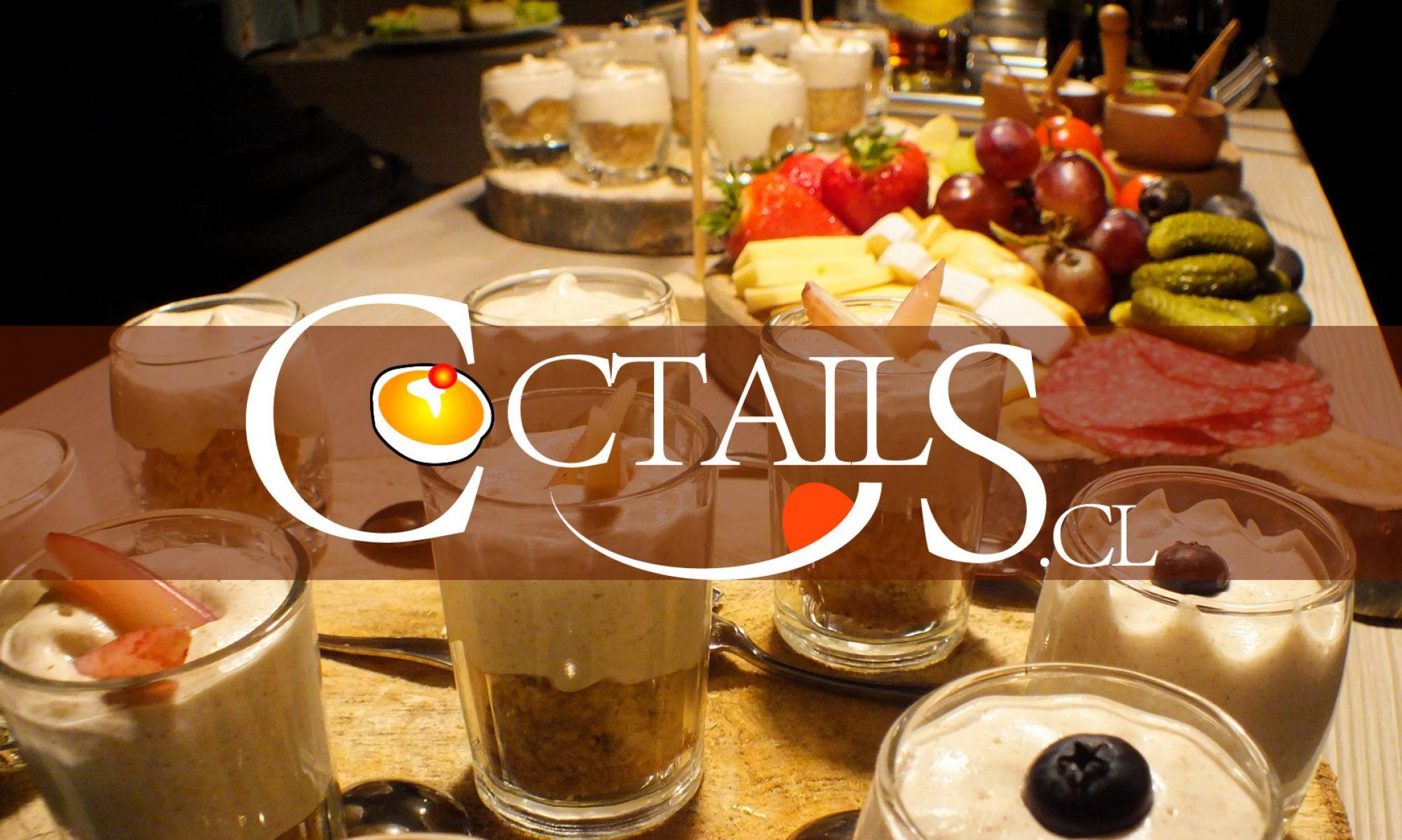 Coctails.cl
